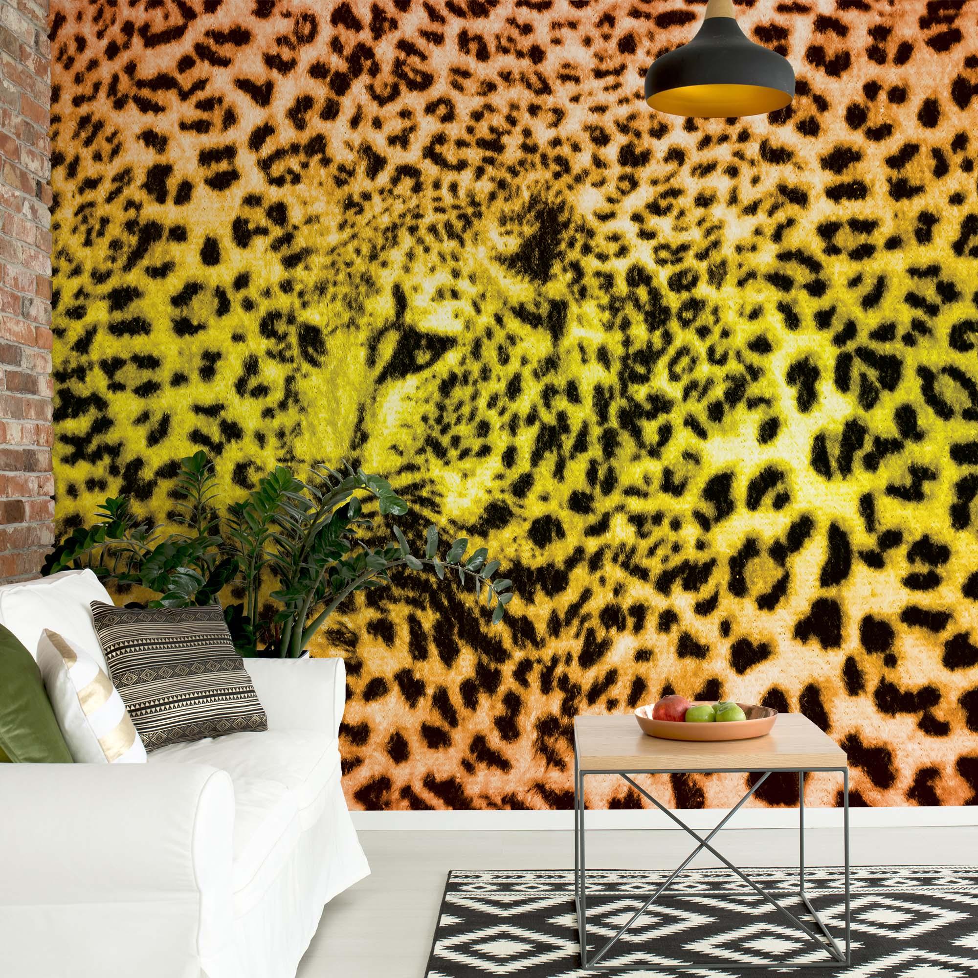 Leopard Animals Living Themes